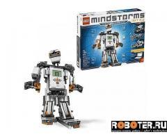 Конструктор lego Mindstorms 31313 EV3