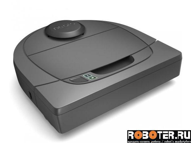 Робот-пылесос Neato Botvac D3 Connected, новый