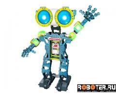 Meccano Конструктор Робот Меканоид G15