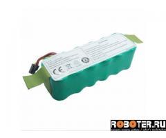 Аккумуляторы для роботов пылесосов