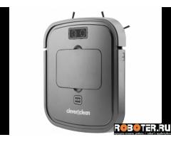 Робот пылесос CleverClean Slim-Series VRpro 01