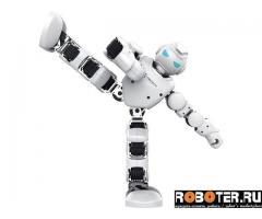 Робот-конструктор Alpha 1Pro