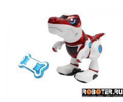 Динозавр Teksta T-Rex Robotic Dinosaur