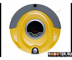 Робот-пылесос kitfort-501