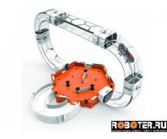 Hexbug Игровой набор Nano v2 Gravity Loop