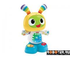 Робот Бибо. Fisher price