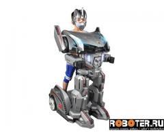 Mecha Rambo Knight игрушка-трансформер