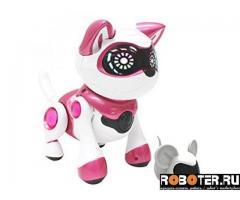 Кошка робот Teksta
