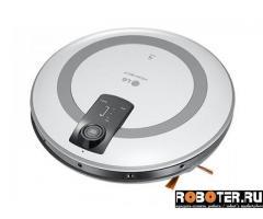 Робот-пылесос LG VRF3043LS