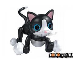 Кошка Zoomer Kitty