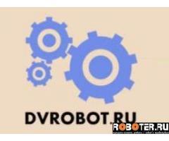 DV ROBOT - комплектующие для робототехники
