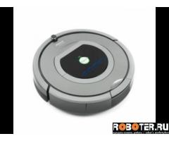 Робот-пылесос iRoomba 780
