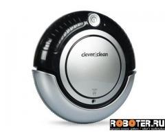 Робот-пылесос Clever Clean