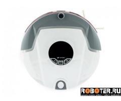 Робот пылесос Kitfort KT-501-2, White