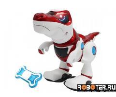Динозавр teksta - trex