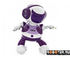 "Робот танцующий ""Disco Robo Alex"""