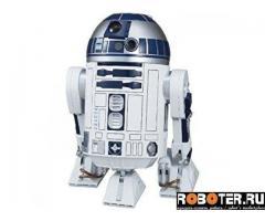 Робот R2-D2 Звездные войны