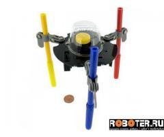 Набор для опытов 00-03280 Робот художник 4М