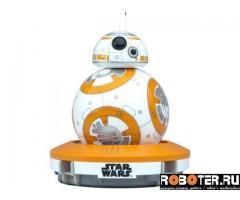 Робот дроид BB-8 от компании Sphero