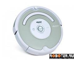 Пылесос iRobot Roomba 505, б/у