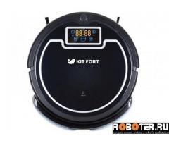 Робот пылесос Kitfort KT-503