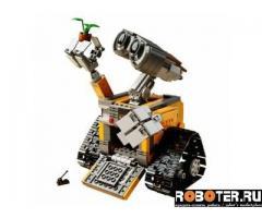 "Конструктор walle ""валли робот"""