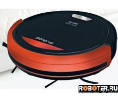 Робот-пылесос Polaris PVCR 0610 на гарантии