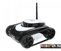 Мобильная камера-робот на д/у Instant tank
