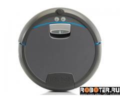 Моющий робот пылесос Irobot Scooba 390