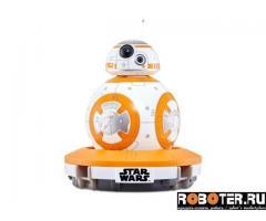 BB-8 star wars от Sphero