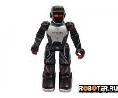 """Программируемый робот Silverlit """"Blu-Bot"""""""