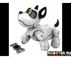 Собака-робот Pupbo (свет, звук, движение) 88520