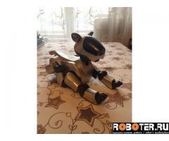Робот собака SONY AIBO ers-210