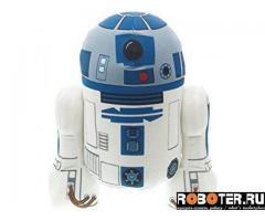 Мягкий говорящий робот R2D2