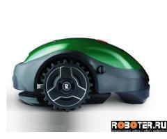 Робот газонокосилка Robomow RX12 RX20