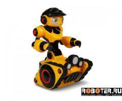 Отличный робот roborower