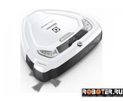 Робот-пылесос Electrolux MotionSense ERV5100IW