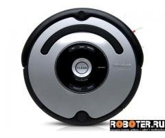 Робот пылесос iRobot 555