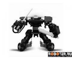 Робот Hoverbot Ganker