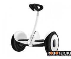 Мини-робот Ninebot MiniRobot белый