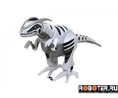 Робот на инфракрасном управлении динозавр