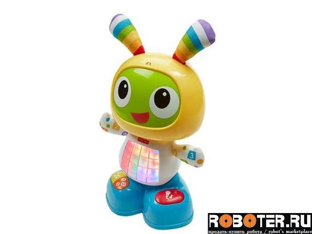 Робот бибо (оригинал)