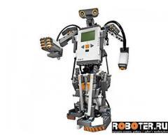 Робот lego Mindstorm NXT 2.0
