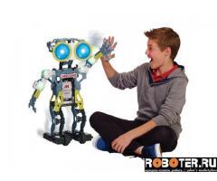 Meccano Робот Меканоид G15