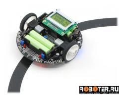 Pololu 3pi робот для обучения программированию