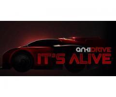 Anki DRIVE - робо машинки с ИИ
