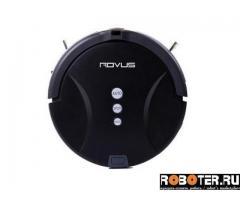Робот-пылесос Rovus Smart Power DeLux