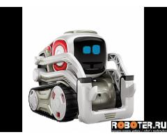 Новый робот anki cozmo