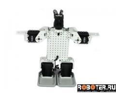 Робот Robotis bioloid kit