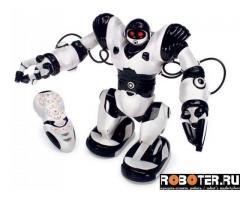 Интерактивный полнофункциональный робот Robosapien
